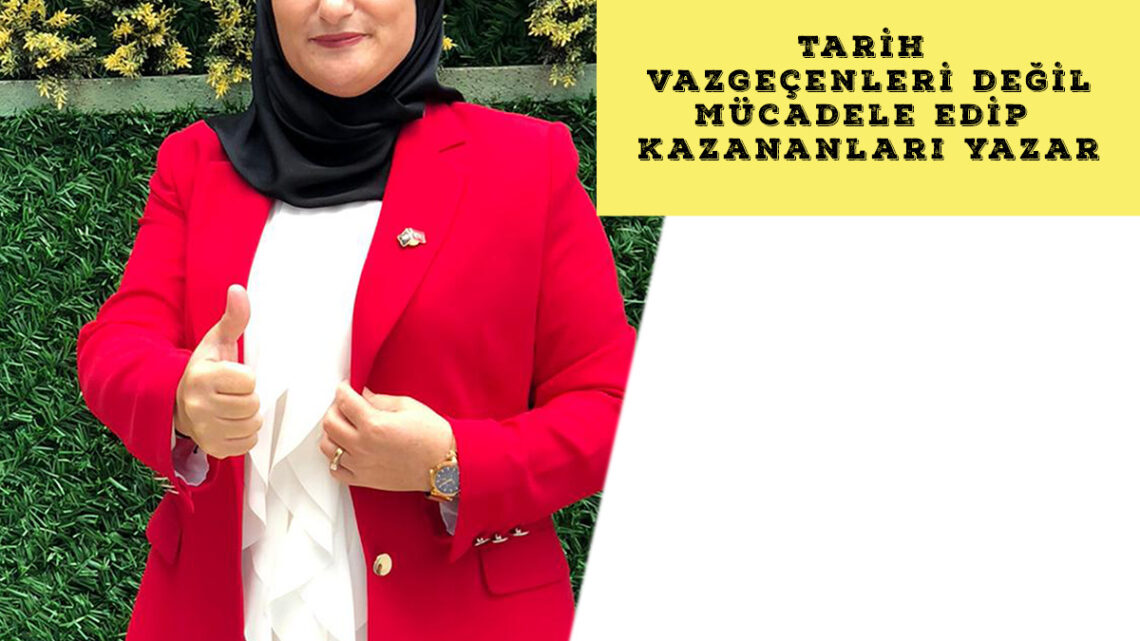Network Marketing Songül Babacan